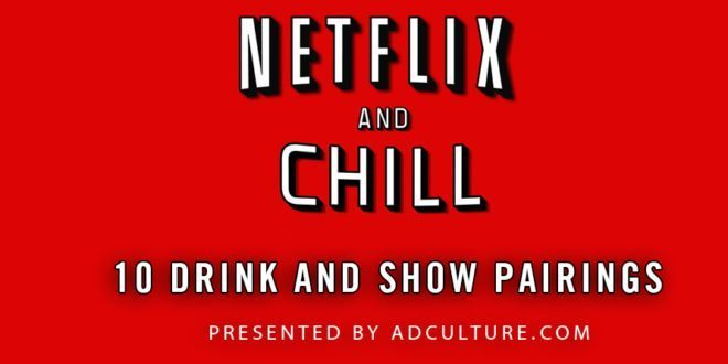 netflix and chill guide